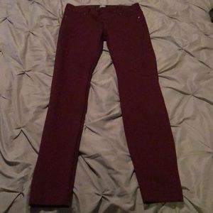 New York & Company Jeans - Legging Style Jeans